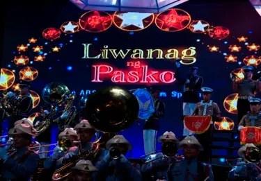 Liwanag ng Pasko