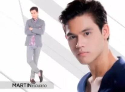 Martin Escudero