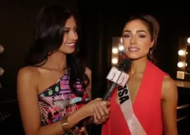 shamcey and miss usa