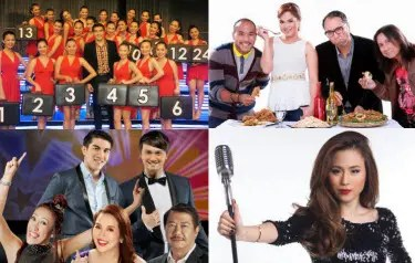 ABSCBN Global Formats