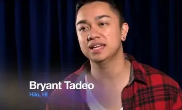 Bryant Tadeo