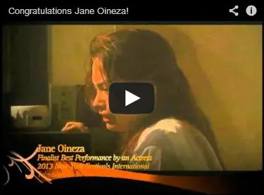 Jane Oineza MMK