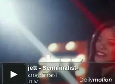 Jett Hermano Video Performance