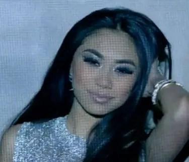 Jessica Tonight MV