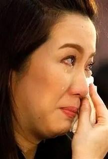 Kris Aquino Leaves Showbiz