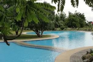Kumintang Infinity Pool