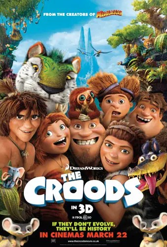 The-Croods-Family-Poster