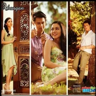 Abangan ang tambalang Julia Montes at Enrique Gil sa pinakabagong Primetime Bida teleserye ng ABS-CBN