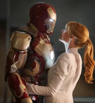 Iron Man 3 Gwyneth