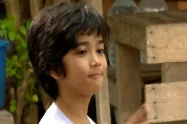 MMK_Zaijian Jaranilla topbills inspiring MMK episode this Saturday_01