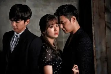 the cast of missing you (2)