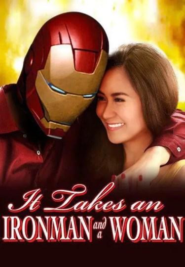 It Takes Iron Man