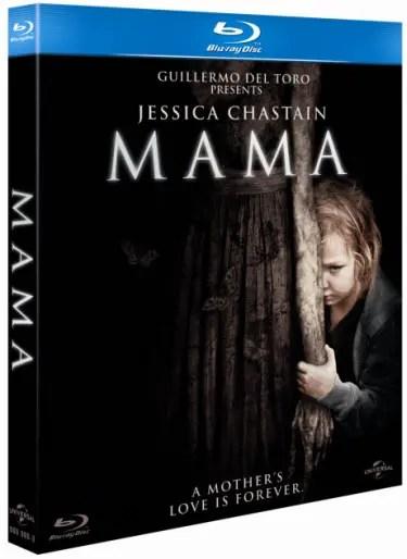 Mama BluRay