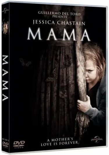 Mama DVD