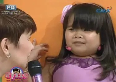 Ryzza and Amy