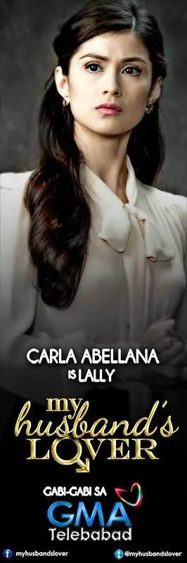 Carla Abellana as Lally