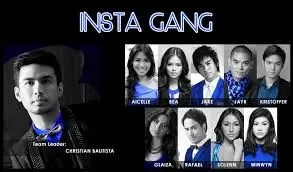 Instagang June 23