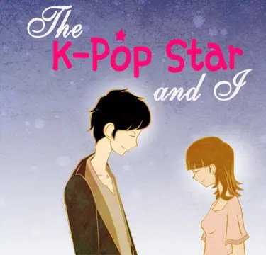 KPop-Star-and-I