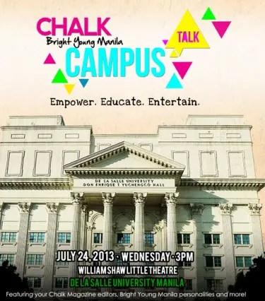 ChalkCampus