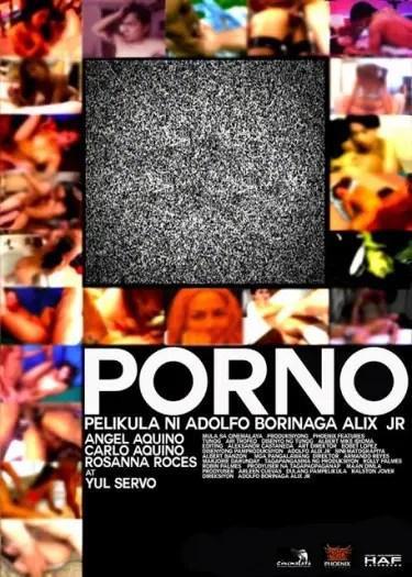 Porno Cinemalaya