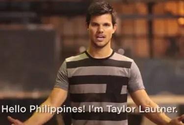 TaylorLautner