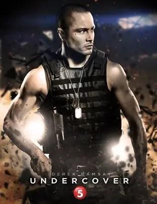 Undercover Trailer