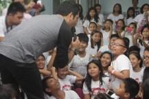Gerald Anderson School Visit (15)