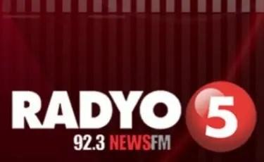 RAdyo5