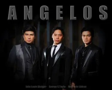 The Angelos fuses pop with classical music_01
