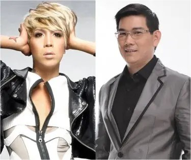 Vice Ganda and Sir Chief to cheer up ASAP 18 viewers