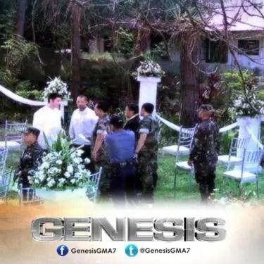 Genesis Recap 2