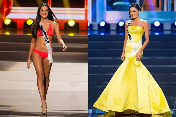 Ariella Arida is No  1 on Ely's Planet's Top 16 Prediction List for