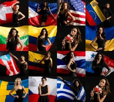 MissUniverseCollage