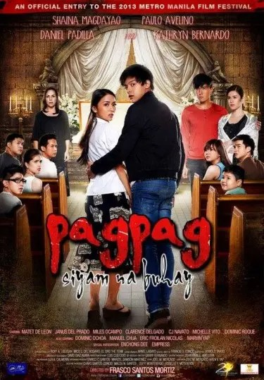 PagPag Movie Poster