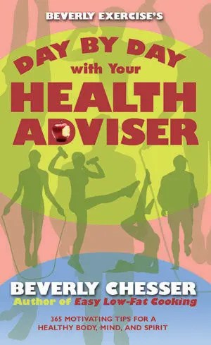 Day by Day with Your Health Adviser