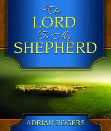 The-Lord-is-My-Shepherd-Cover