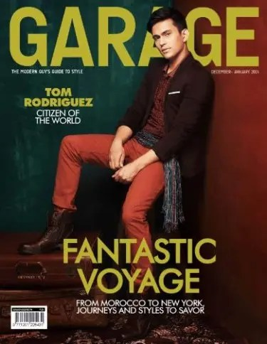 Tom Rodriguez Garage
