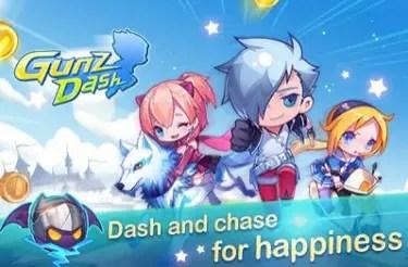 Gunz Dash