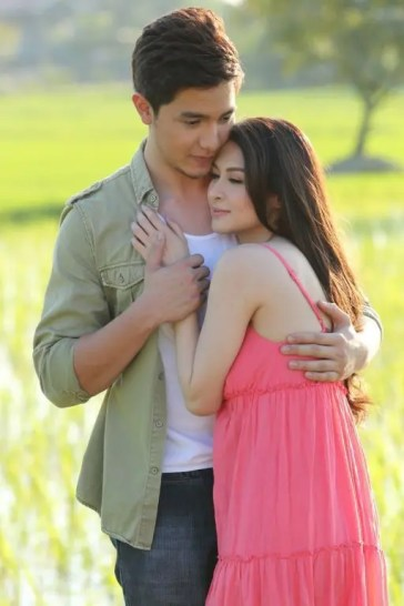Marian Rivera and Alden Richards 8