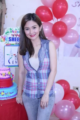 Sheena Halili Birthday Party (35)