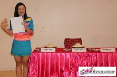Stephanie Sol Hosts the Suprise Birthday Party