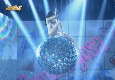 Anne Wrecking Ball