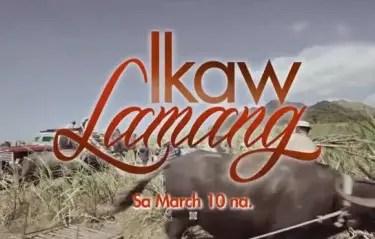 Ikaw Lamang TC