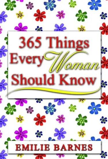365-things-Every-Woman-Should-Know-Cover500