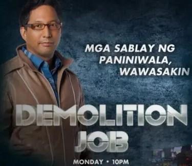 DemolitionJob