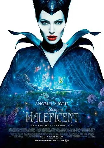 Maleficent Poster2