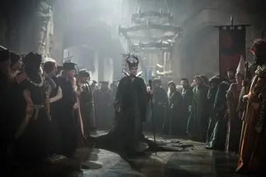 Maleficent (2014).Maleficent (Angelina Jolie)..