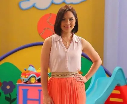 Judy Ann Santos' New Hairdo Trends Among Working Mothers Starmometer