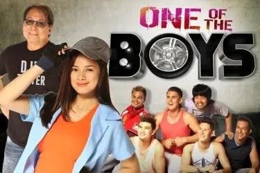 OneOftheBoys TC