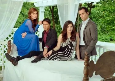 """Official """"The Borrowed Wife"""" publicity photo courtesy of GMA Network"""